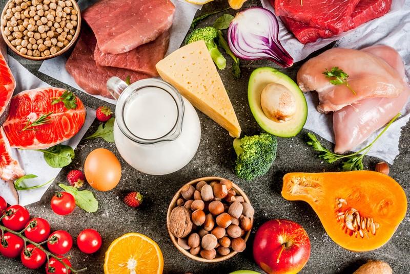 Les différents repas : organisez votre journée !