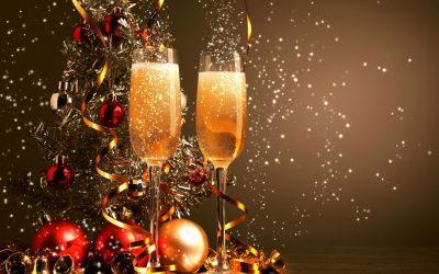 Les fêtes de fin d'année, et les excès…