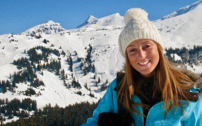 Évitez la blessure pendant vos vacances aux sports d'hiver !