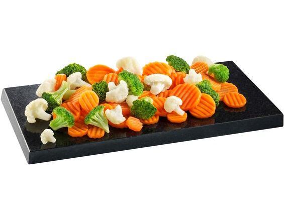 3 recettes plaisir à base de petits légumes