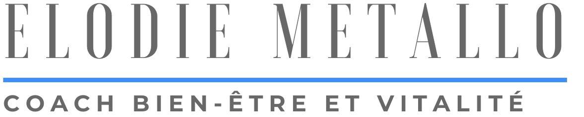 Elodie Metallo - Votre coach vitalité dans le Golfe de Saint Tropez