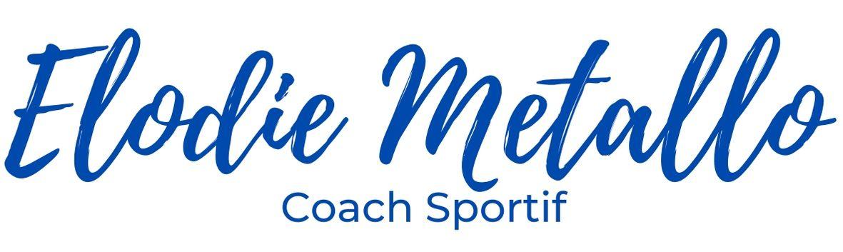 Elodie Metallo - Votre coach sportif dans le Golfe de Saint Tropez